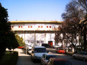 PlazadeLaAlameda